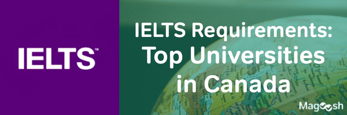 IELTS Requirements -magoosh