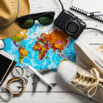 5 Ways to Prep for the IELTS While Traveling