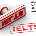 Where to Get Official IELTS Prep Materials