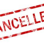 IELTS Exam Cancellation