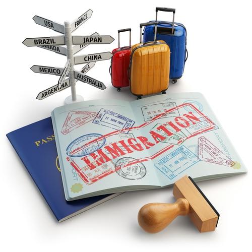 ielts academic immigration