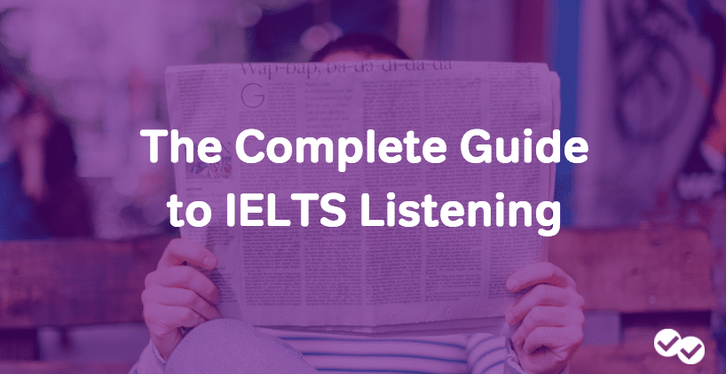 IELTS Listening -magoosh