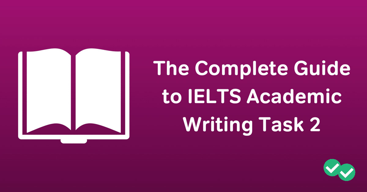 ielts academic writing task 2 - magoosh