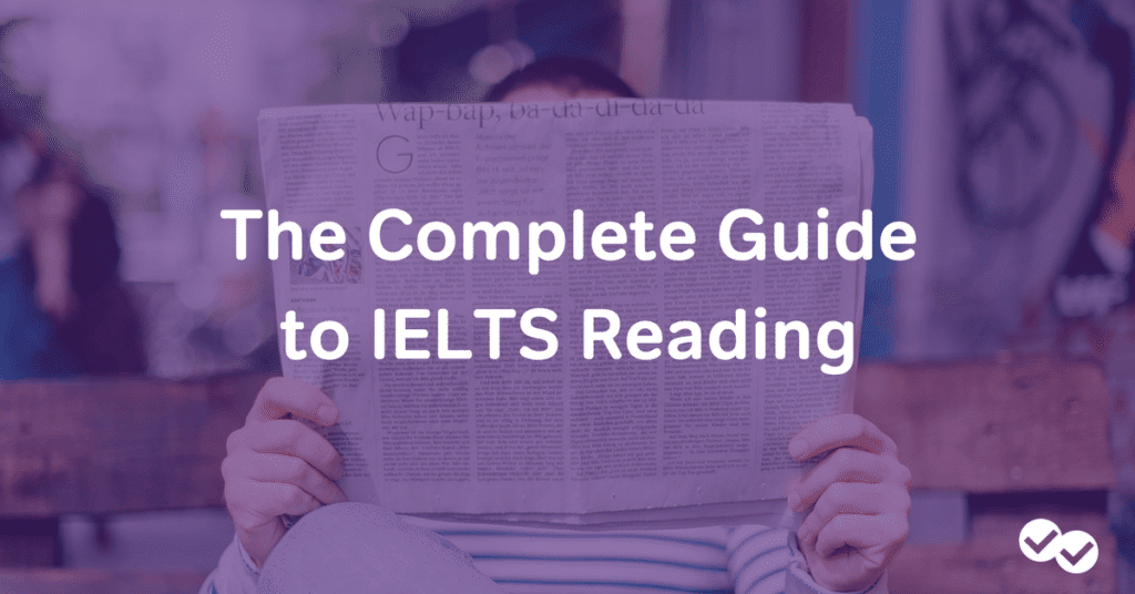 The Complete Guide to IELTS Reading-magoosh
