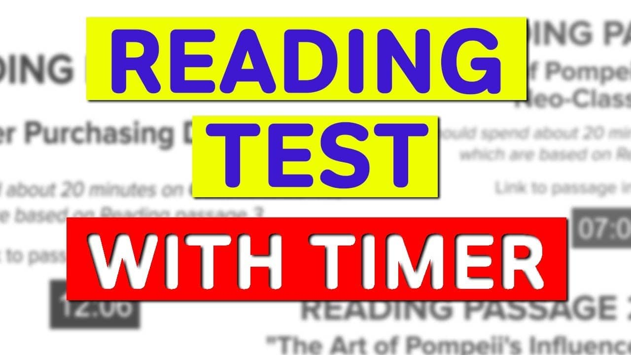 The Complete Guide to IELTS Reading - Magoosh IELTS Blog