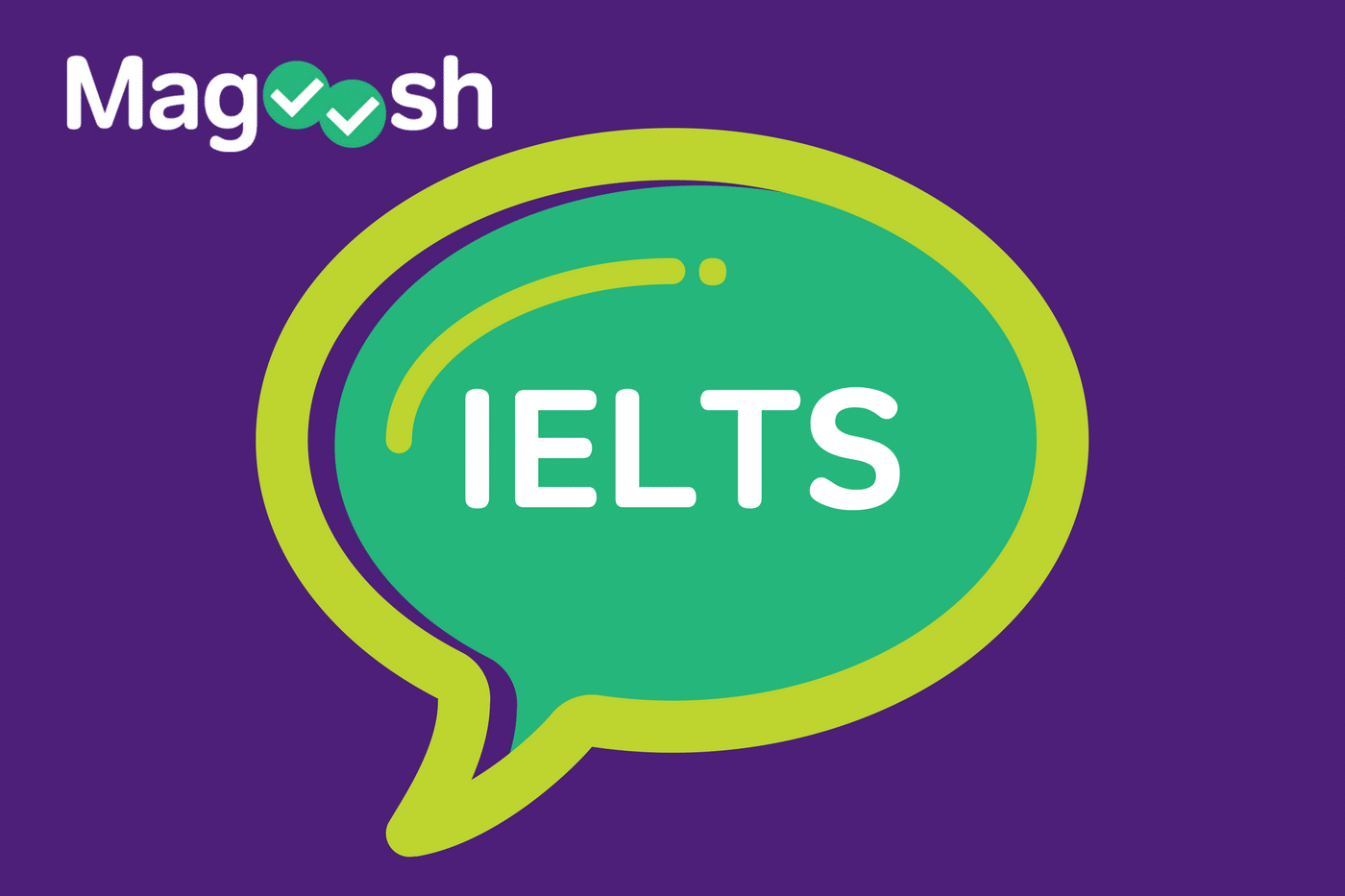Magoosh IELTS Podcast