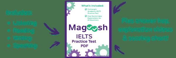 free ielts practice test magoosh ielts blog