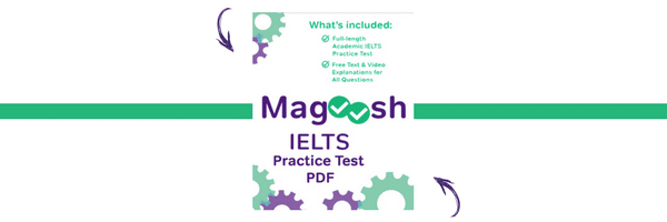 IELTS Practice Test, to help you practice IELTS Writing - magoosh