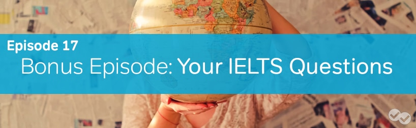 ielts podcast -magoosh