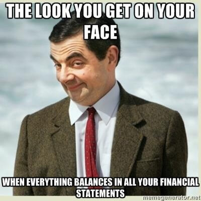 Balancing cpa test jokes and memes magoosh cpa blog,Test Meme