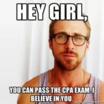 Tips For The Day Before CPA Exam Day