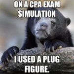 How To Simulate CPA Exam Day