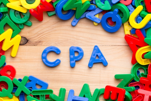 who makes the cpa exam?