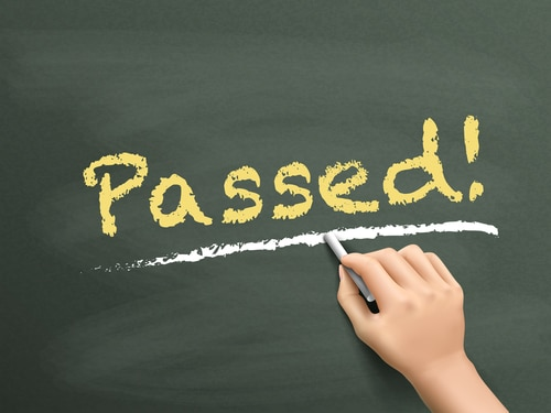 CPA Pass Rates And Percentages