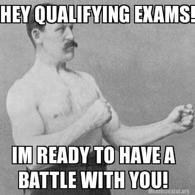 Qualify for the CPA exam