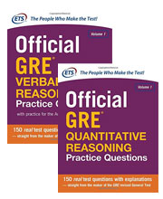 new gre books review