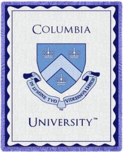 columbia-university-crest - columbia gre scores