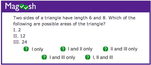 GRE Math Practice Questions Magoosh GRE Blog – Gre Math Worksheets