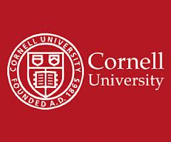 GRE Scores by academic program - Cornell