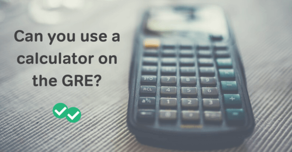 gre calculator, can you use a calculator on the gre