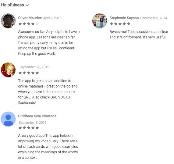 google-play-gre-app-reviews