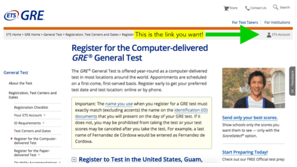 Gre test dates 2019 in Melbourne