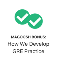 magoosh gre practice test