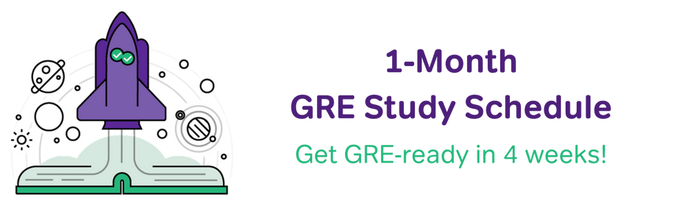 Gre study book reviews