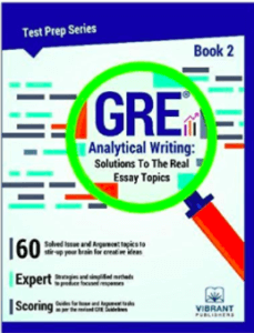 gre books magoosh