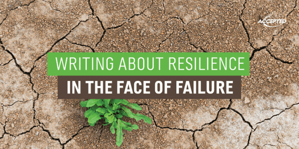 Writing about resilience Accepted-magoosh
