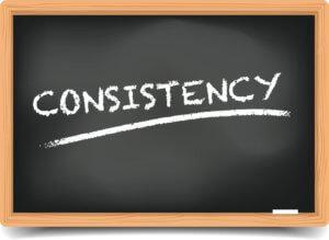 shutterstock_384963400; MAT Practice consistent