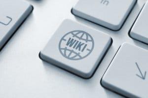 Wikipedia pages study mat