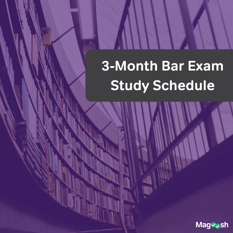 4 MBE Sample Questions - Magoosh Uniform Bar Exam Blog
