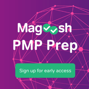 early access Magoosh project management professional prep