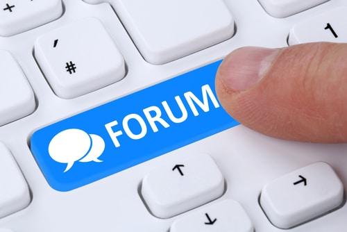 GMAT Forums