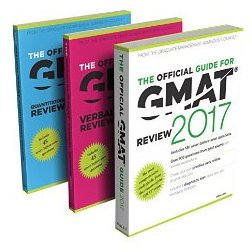 best gmat books