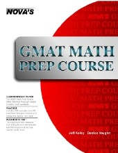 Nova Math Bible-best GMAT books-magoosh