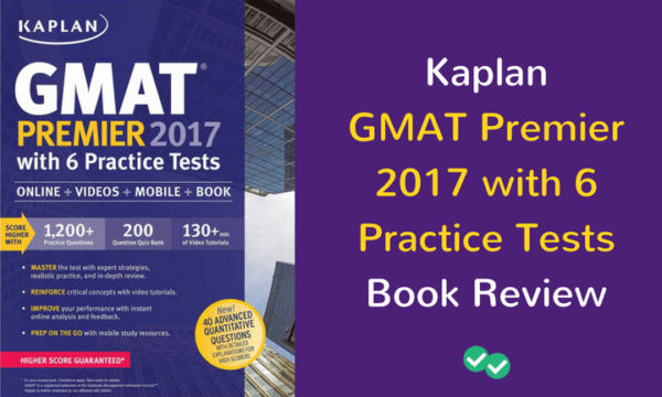 Magoosh Gmat Training