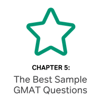 best sample gmat questions