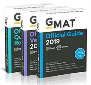gmac gmat review 2005 pdf