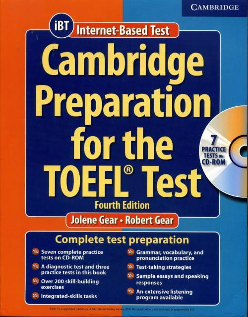 Cambridge preparation for the toefl test book review magoosh toefl cambridge toefl test cover image fandeluxe Image collections