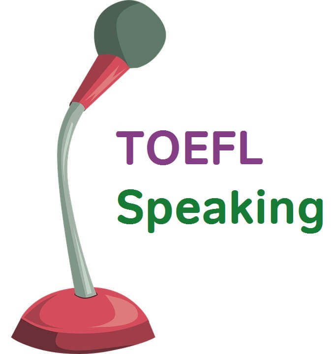 ETS's official TOEFL course online