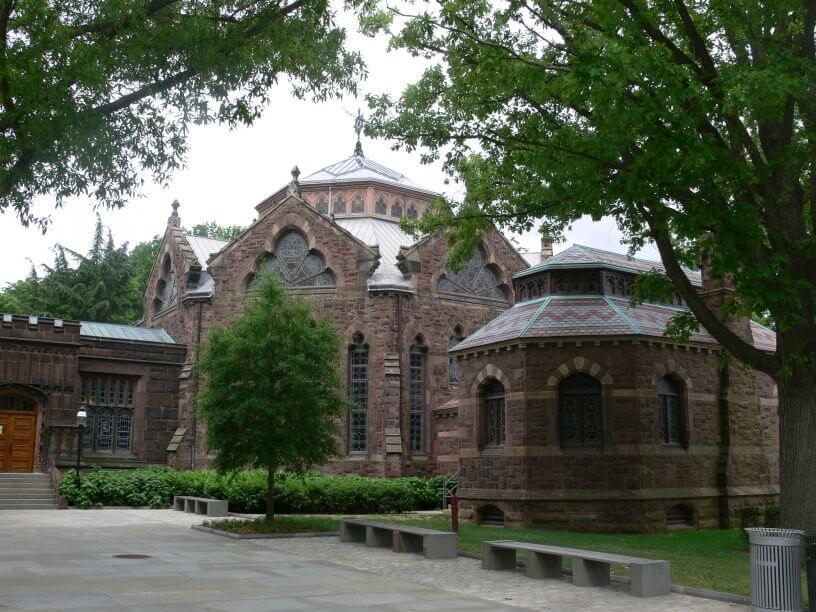 does university rank matter