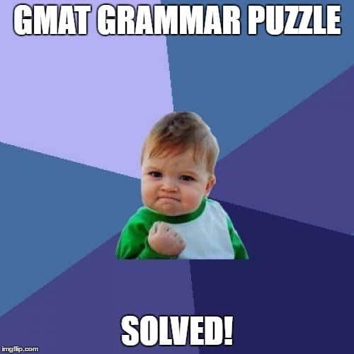 gmat grammar esl students
