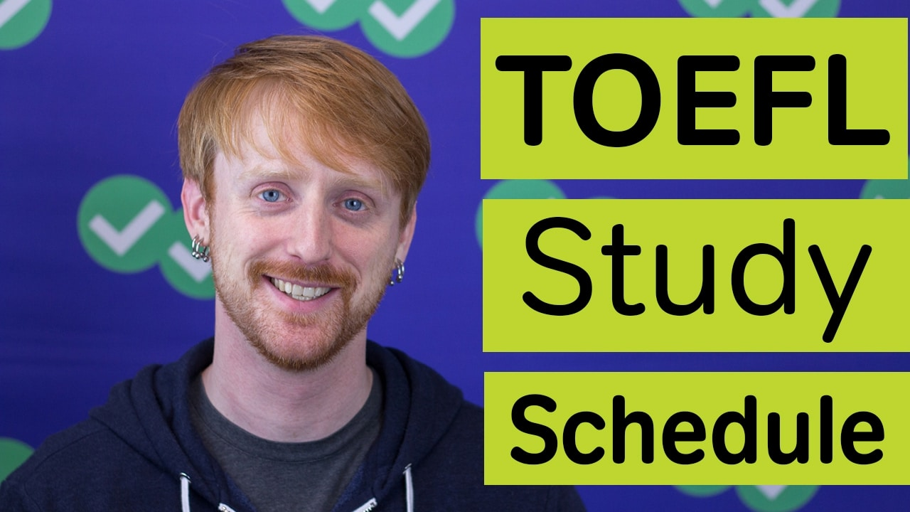 "toefl study 8 toefl exam essentials english class) ideally, create this schedule for each week of your test preparation period create a daily ""to do"" list write down your activities, including your toefl exam study goals for the day make this list daily, before bed, or first thing in the morning carry it with you and cross out the items that."