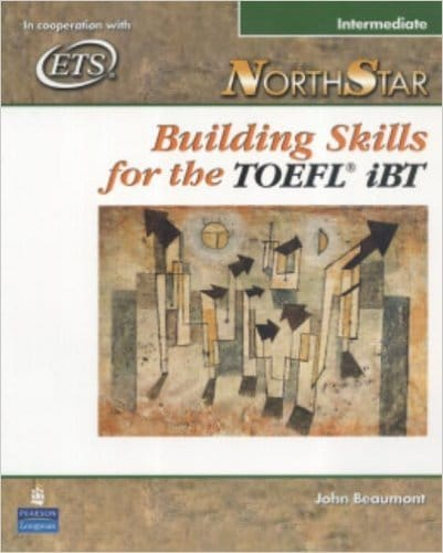 NorthStar Building Skills for the TOEFL iBT