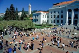Berkeley - Sproul