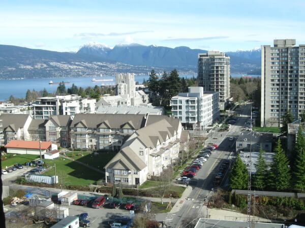 UBC British Columbia