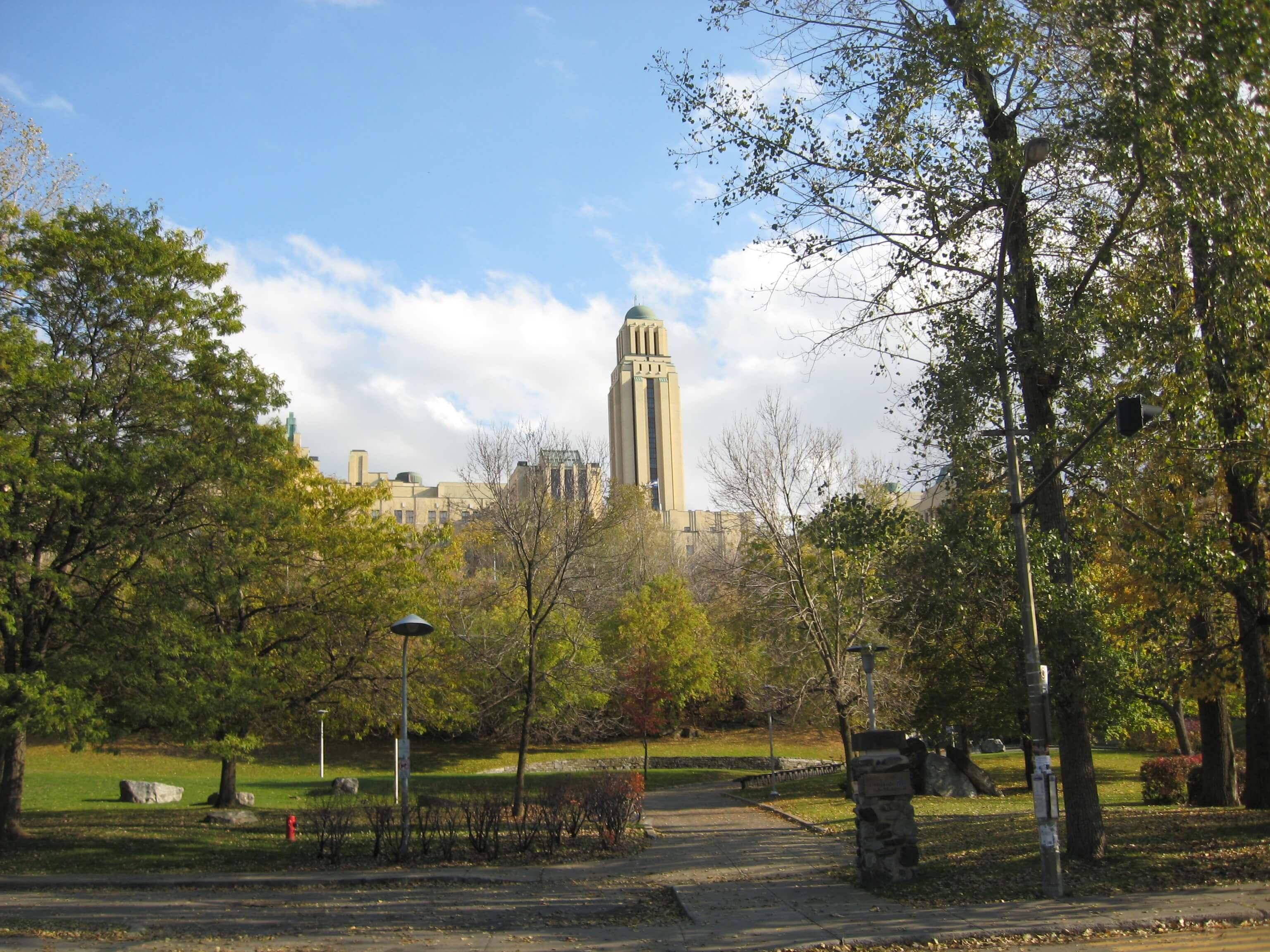 Université_de_Montréal