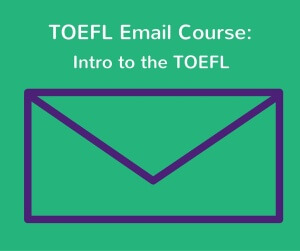 TOEFL Email Course (1)